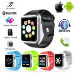 Умные Часы Smart Watch А1 Копия Apple Watch